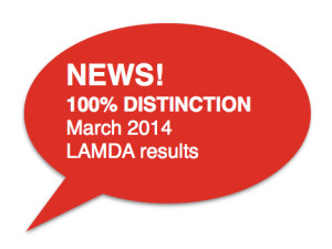 LAMDA News