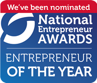 Jane Maudsley (MD of Little Voices) nominated for Entrepreneur of the Year 2014